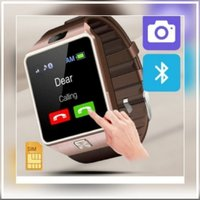 Used Elegant brown smart watch in Dubai, UAE
