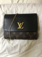 Used Small lv copy bag in Dubai, UAE