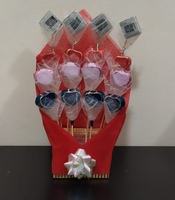 Used Chocolate bouquet in Dubai, UAE
