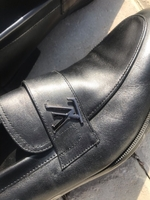 Used Saint Germain Louis Vuitton Loafer  in Dubai, UAE