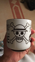 Used One piece mug, bought from japan JS in Dubai, UAE