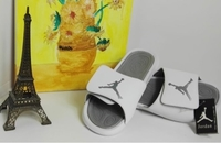 Used Jordan Hydro Slides, Slippers White in Dubai, UAE