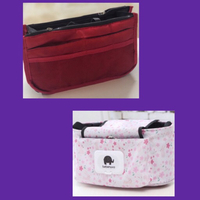 Used Stroller Organizer & Bag Organizer in Dubai, UAE