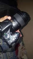 Used DSLR Camera d5200 in Dubai, UAE