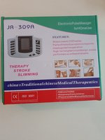 Used Electronic pulse massager in Dubai, UAE