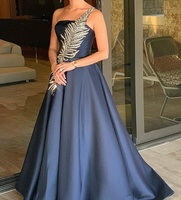Used Dress by terani couture in Dubai, UAE