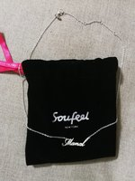 Used Nice gift for MANAL from soufeel in Dubai, UAE