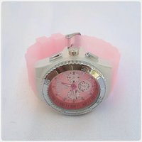 Used New Pink TECHNO MARINE watch for Lady in Dubai, UAE