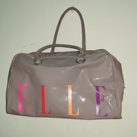 Used ELLE Bag in Dubai, UAE