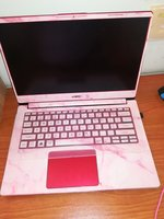 Used Acer Swift 3 (pink) in Dubai, UAE