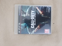 Used Call of duty black opps for PS3 in Dubai, UAE