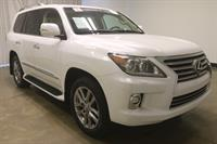 Used LEXUS LX 2014 MODEL in Dubai, UAE