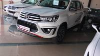 Used Hilux trd in Dubai, UAE