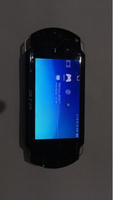 Used PSP 1000 with micro adaptor 32gb SD card in Dubai, UAE