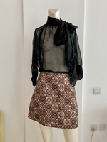Used Amisu short skirt New size UK 10-12 in Dubai, UAE