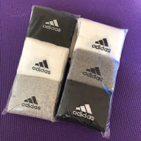 Used 2 Sets of Adidas Socks/ 6 pcs/43-46 in Dubai, UAE