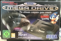 Used Sega Drive 40 classic games brand new in Dubai, UAE