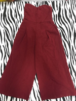 Jumpsuit small 30dhs