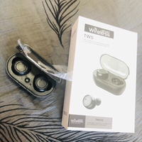 Used TWS-02 Wireless Earphones Best Deal in Dubai, UAE