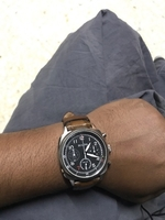 Used BULOVA ORIGINAL WATCH manchester united  in Dubai, UAE