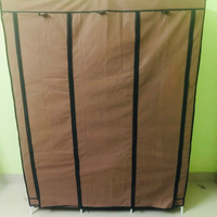 Used Brandnew wardrobe with multi compartment in Dubai, UAE