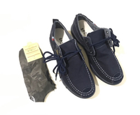 New Denim Casual Shoes Size 39 - 24.5 cm