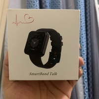 Used Smart band with all activity monitors B in Dubai, UAE