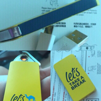 Used Rechargeable Lighter ! in Dubai, UAE