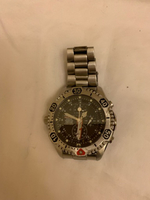 Seiko men watch needs new battery