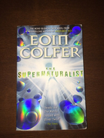 Used Eoin colfer the supernaturalist book in Dubai, UAE