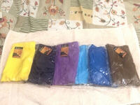 Used 6 New different colour leggings 💥read👇 in Dubai, UAE