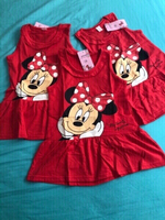 Used NEW 3x Dresses 2-3 yrs ✨ in Dubai, UAE