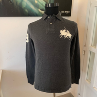 Used Polo Ralph Lauren (S) NEW polo shirt in Dubai, UAE