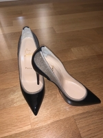 Used Louboutin women shoes in Dubai, UAE