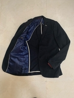 Used Scotch and soda authentic blazer/jacket in Dubai, UAE
