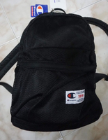 Used Champion Backpack (Black)  in Dubai, UAE