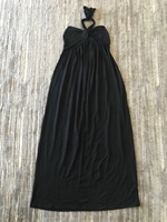 Used Sleeveless dress ADL size S-M maxi in Dubai, UAE