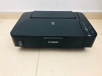 Used CANON PRINTER WITH WIRE GOOD CONDITION  in Dubai, UAE