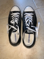 Used Converse shoes for male size 42 in Dubai, UAE