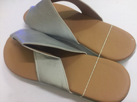 Used silver sandals in Dubai, UAE