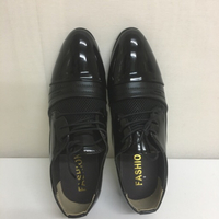Used Formal shoes for man black in Dubai, UAE