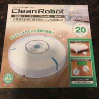 Used Robot Cleaner in Dubai, UAE