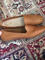 Used Aldo shoes real leather  in Dubai, UAE