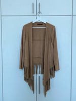Used zara cardigan size S in Dubai, UAE
