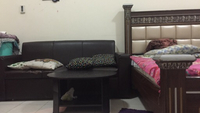 Used Sofa/ double bed/ dining table  in Dubai, UAE