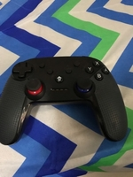 Used Nintendo Switch pro gaming controller  in Dubai, UAE