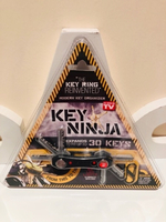 Used Key NINJA organizer 30 keys  in Dubai, UAE