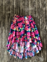 Used The Children place skirt 7/8 y.o. New in Dubai, UAE