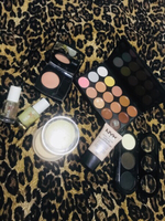 Used Authentic make up in Dubai, UAE