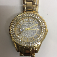 Beautiful watch for ladies